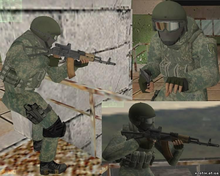 картинки для контре страйк русский спецназ заведений ресторанного